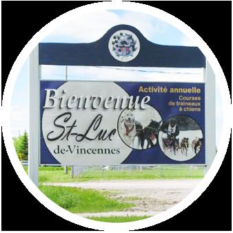 Saint Lucas Calendrier.Bienvenue Dans La Municipalite De Saint Luc De Vincennes
